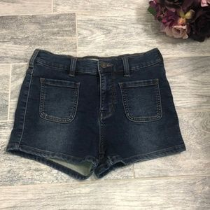 Free People Shorts - 26